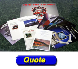 Color Printing Quote!